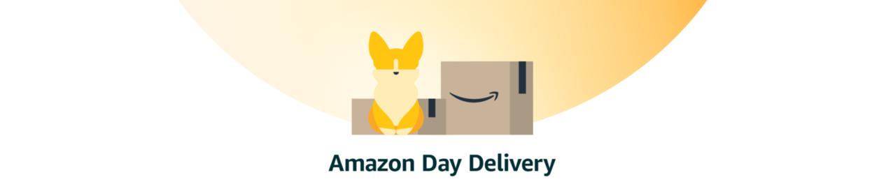 Amazon Day Teslimatı