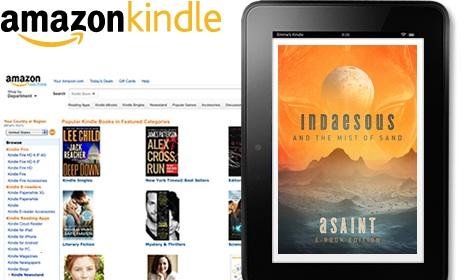 Amazon Kindle E-kitap Mağazası