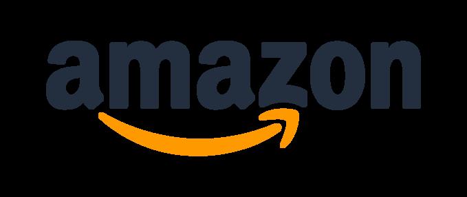 Amazon Logo A'dan Z'ye Gülümseme