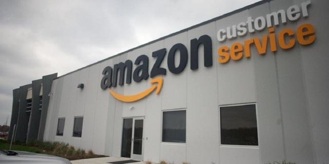 Amazon Müşteri Hizmetleri