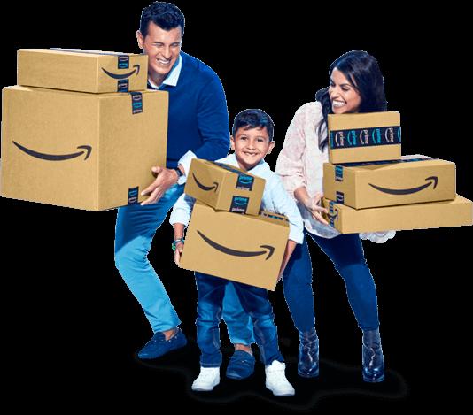 Amazon Müşterileri