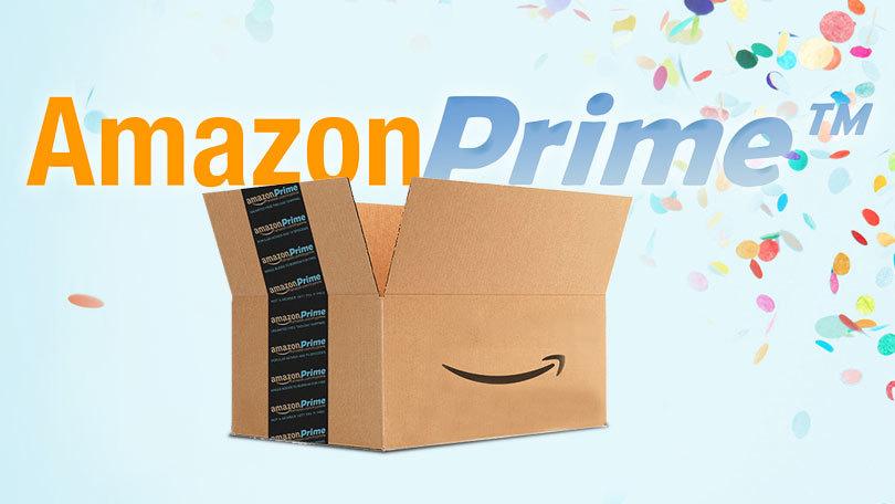 Amazon Prime 2005