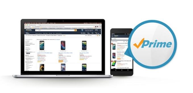 Amazon Prime Amazon'da Satış